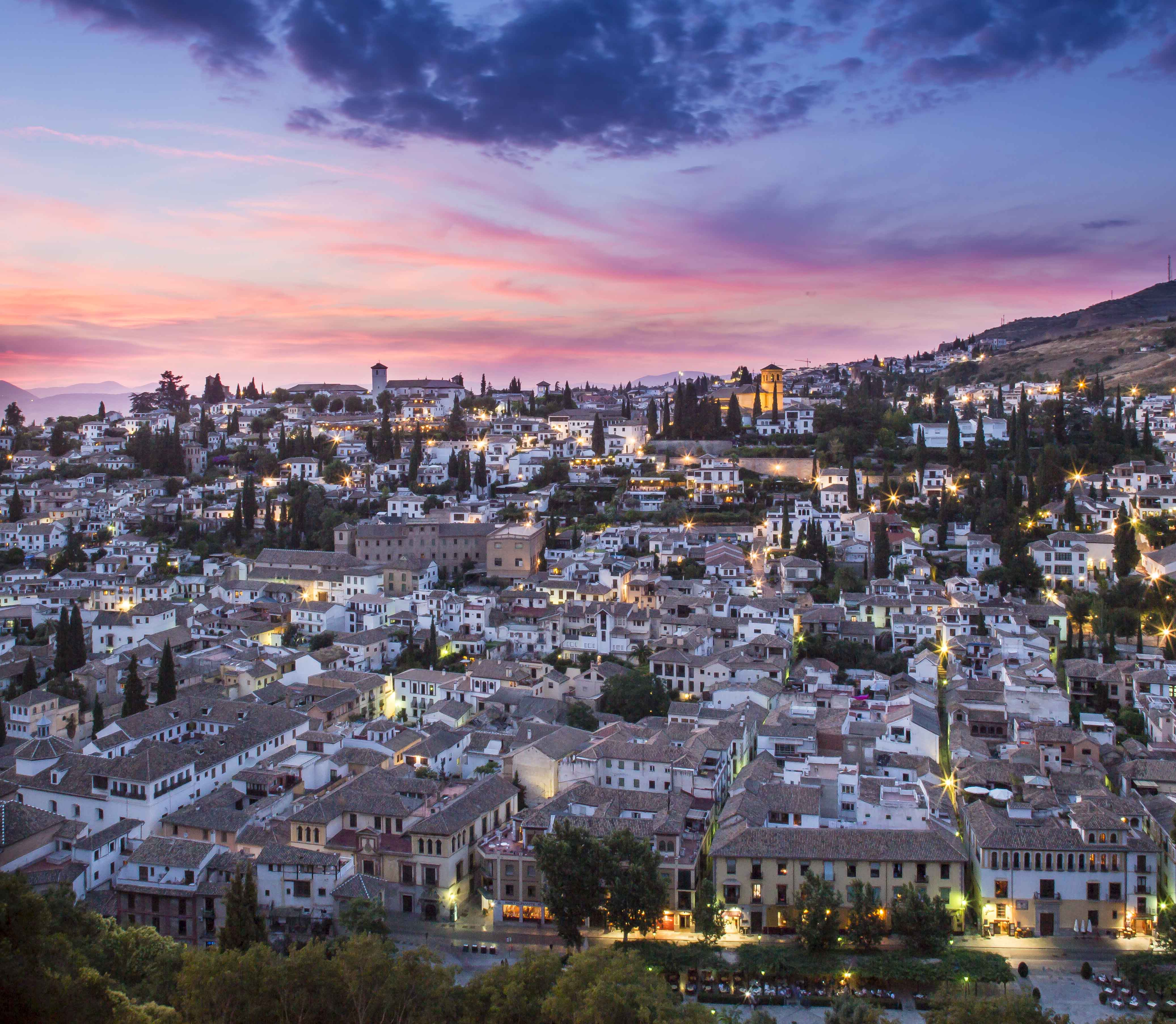 Guided Visits - Granada a Pie Tours - The Alhambra - Book